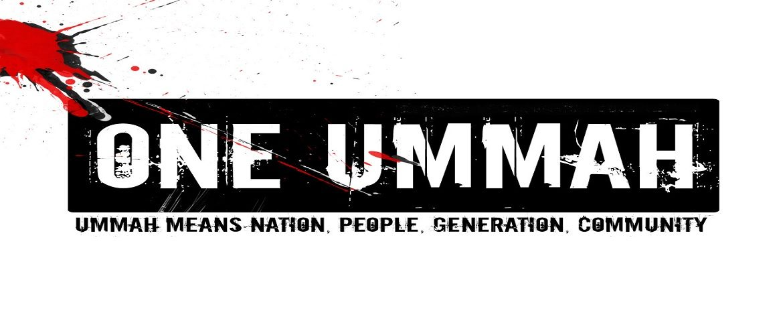 Unity In The Muslim Ummah
