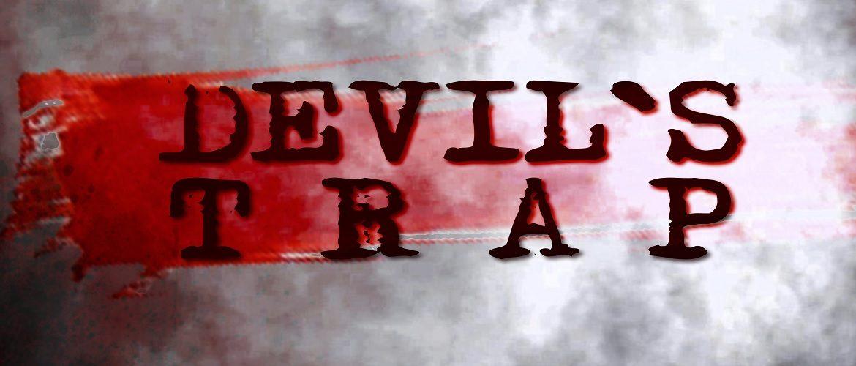 Devil's Trap - Shaykh Hamza Yusuf